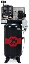 Chicago Pneumatic RCP-7583VS 7.5HP 2 Stage 80 Gallon 3PH Vertical Air Co... - $2,499.00
