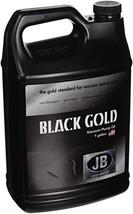 JB Industries DVO-24 Bottle of Black Gold Vacuum Pump Oil, 1 gallon - GI... - $65.11