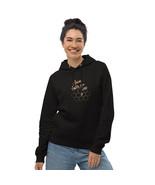 Never Settle For Less Unisex pullover hoodie - $73.00