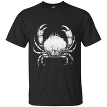 Crab - Acid Wash T-Shirt - $13.95+