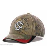 South Carolina Gamecocks OC Sports Realtree™ Camo  NCAA Hideout Cap Hat  OSFM - $19.94