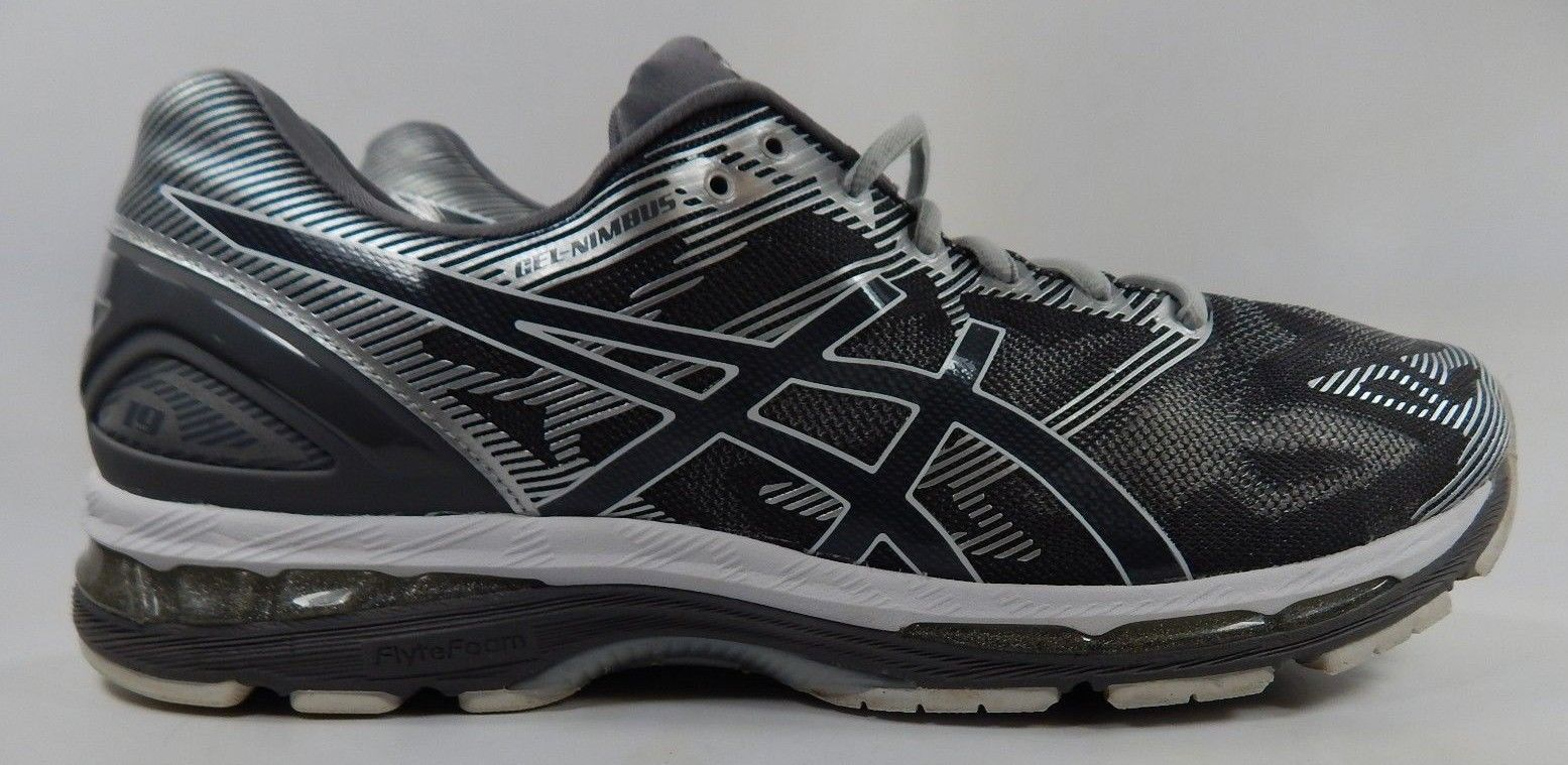 Chaussures de course Asics Gel Nimbus 19 19 Taille EU US de 14 M (D) EU 49 b5f409a - madridturismobitcoin.website