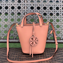 New Tory Burch Miller Mini Bucket Bag - $390.86 CAD