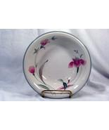Savoir Vivre May Flowers #Y2314 Coupe Soup Bowl - $3.77