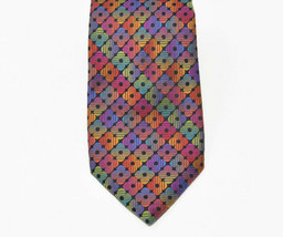 "Robert Talbott Best of Class Men's 100% Silk Neck Tie 60"" Long 3.75"" Wide - $34.95"