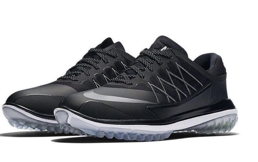 Nike Lunar Talla Control Vapor Golf Negro Talla Lunar 8.5 and similar items ac00f7