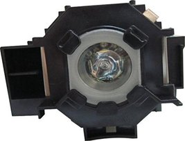ApexLamps OEM Bulb With New Housing Projector Lamp For Benq W1400, W1500 - Free  - $189.00