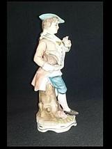 Figurine of Country Gentleman AB 750 Vintage image 2