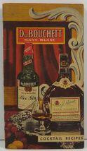 DuBouchett Many, Blanc Cocktail Recipes - $14.99