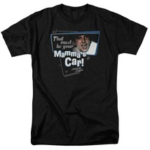 American Graffiti T-shirt Mammas Car 70's classic movie retro cotton tee UNI190 image 1