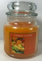 Yankee Candle Orchard 1173714 14.5oz Size Jar Candle Fruity Scent - $24.74