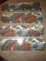 Have One To Sell? Sell Now Custom~ Another Land & Time Prehistoric Dinosaur Din - $99.99