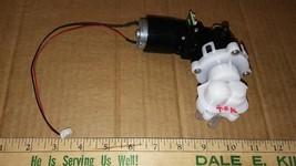 7AA65 KEURIG WATER PUMP, PISTON TYPE, 12VDC, TESTS OK, FROM 2.0-500, VER... - $19.77