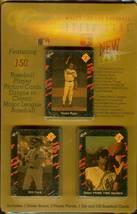 1990 classic mlb board game baseball player 150 cards nolan ryan - $12.99