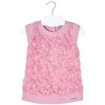 Mayoral Baby Girl 3M-24M Orchid-Pink Bonaz Rosette Floral Social Dress