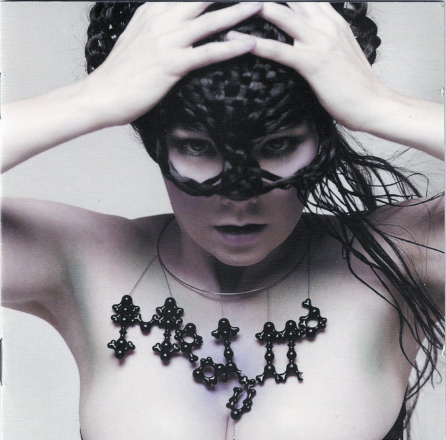 Medulla By  Bjork Cd