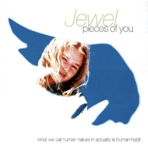 Pieces of You by Jewel Cd
