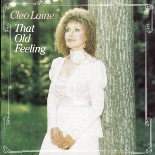 That Old Feeling by Laine, Cleo Cd