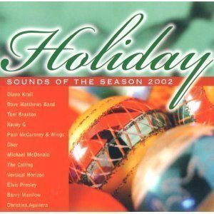 Holiday: Sounds of the Season 2002 Cd