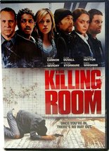 The Killing Room Dvd image 1