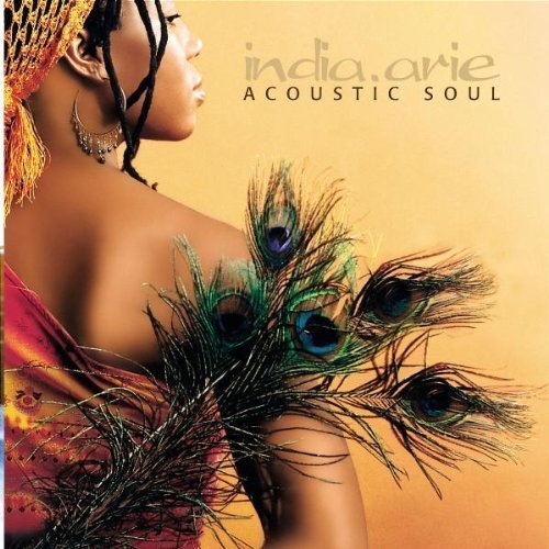 Acoustic Soul by India.Arie Cd