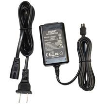 Hqrp Ac Adapter For Sony Handycam DCR-DVD108 DCR-DVD108DL DCR-DVD108E - $10.95