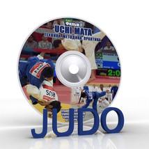 Judo UCHI-MATA. Technique. Methods. Practice Film-1.(Disc only). - $7.99