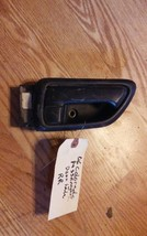 06 chevy colorado OEM rear right interior handle with bezel.