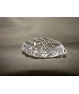Brilliant Refractive Crystal Shell Paperweight - $6.99