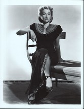 Ann Sothern 8x10 Black & white publicity photo - $6.85