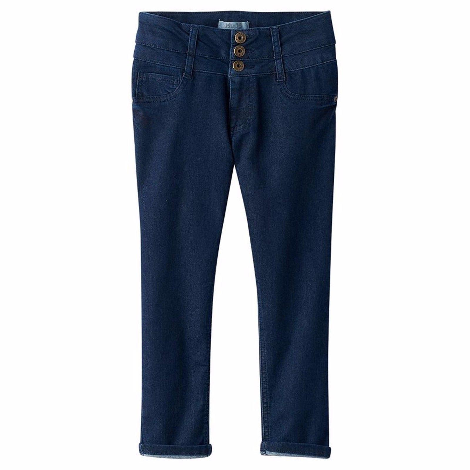 mudd high waisted flare jeans super jeans in dieser saison. Black Bedroom Furniture Sets. Home Design Ideas