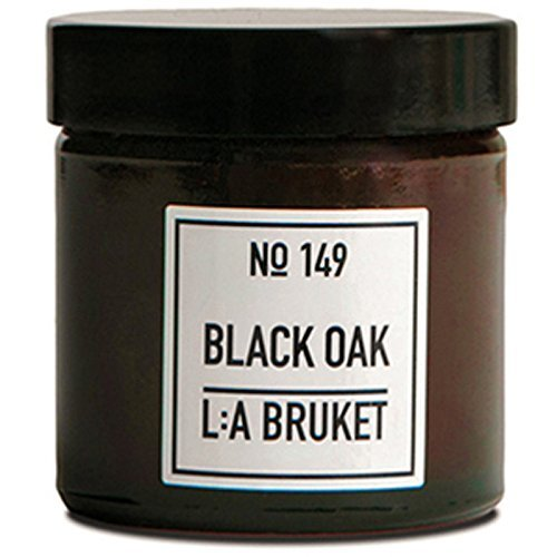 L:A Bruket No. 149 Black Oak Candle 50 g