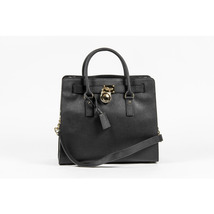 Michael Kors Ladies Hamilton Large Leather Tote Handbag - $399.00