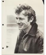Michael Parks (Then Came Bronson) 8x10 Black & white publicity photo - $6.85