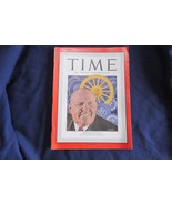 Time Magazine, November 29, 1948,  Labor Boss Dave Beck - $10.57