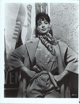 Suzanne Pleshette 8x10 Black & white publicity photo - $6.85