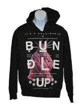 """Rocawear Blak """"Bundle Up"""" Hoodie Sweatshirt NWT choose size - $33.00"""