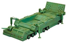 KOTOBUKIYA M.S.G MB-20 TRAILER BASE 001 Platic Model Kit NEW from Japan - $62.36
