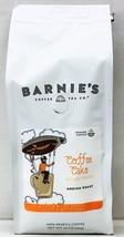 Barnie's Coffee & Tea Co Coffee Cake Medium Roast Ground Coffee 10 oz - $11.28