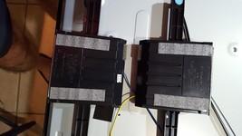 Samsung UN65JU6400F / BN96-35209B Speakers (2) - $23.33