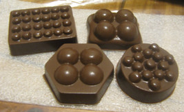 Edible Chocolate massage bars - $18.00