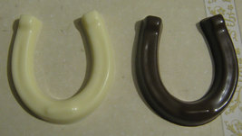 3 piece solid chocolate horseshoe centerpieces party favors image 3