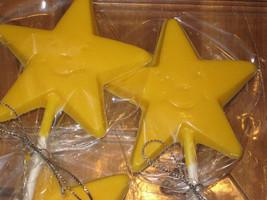 One dozen smiley face star lollipops - $18.00