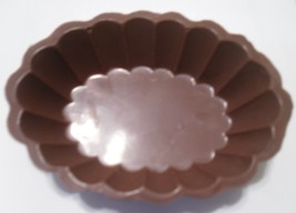 Chocolate Candy Dish - $6.00