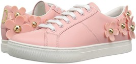 Marc Jacobs Daisy Sneakers Shoes Pink MSRP: $250.00 - $175.00