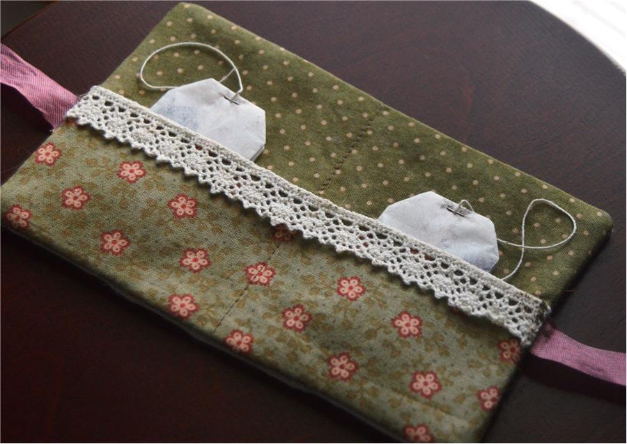 FLOSS BUNDLE for Tea For Two LIMITED EDITION Kit Abby Rose Designs