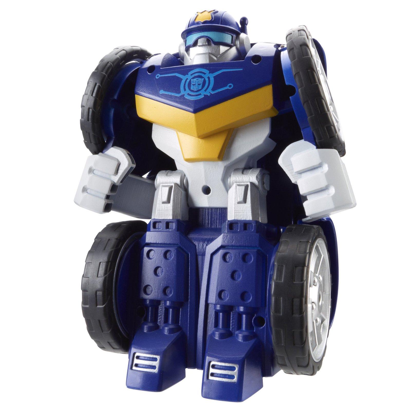 Playskool heroes transformers rescue bots flip changers - Playskool helmet heroes police officer ...