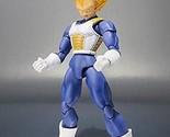 Bandai Tamashii Nations Super Saiyan Vegeta Premium Color Edition Action Figure