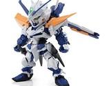 Bandai Tamashii Nations NXEDGE Style Gundam Astray Blue Frame Second L Action F