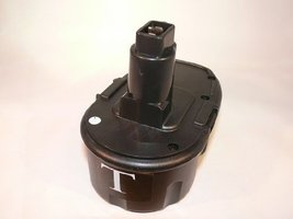 HIGH CAPACITY Dewalt 18V 1.3AH Replacement Power Tool Battery for DW9095, DW9... - $25.65